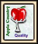 Silver Apple Award
